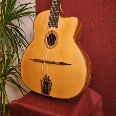 Alessandro Maccaferri (Gipsy jazz Selmer Maccaferri) for sale