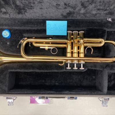 Yamaha YTR-2330 Standard Trumpet (REF #8092)
