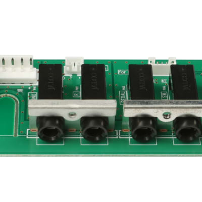 Korg 510C80443122 Power Jack PCB for Krome 88