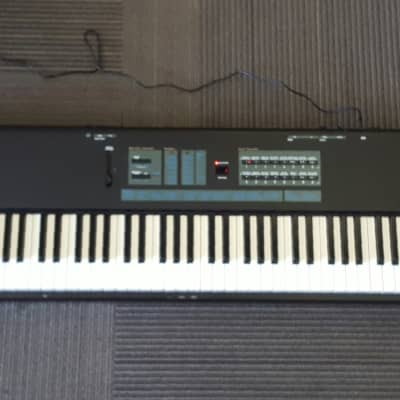Kurzweil SP88 88 Weighted-Key Stage Piano