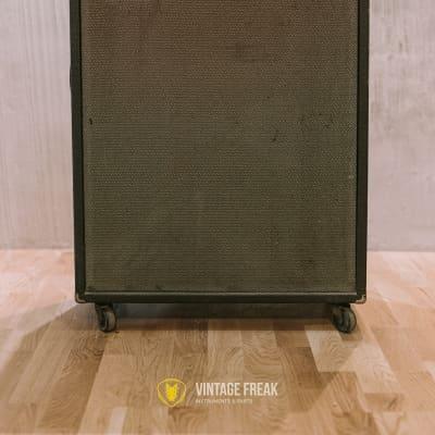Sunn Solarus 40W - 2x12 Combo - True vintage sunn sound! for sale