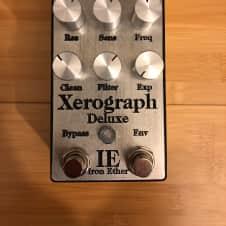 Iron Ether Xerograph Deluxe