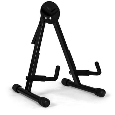 Nomad A Frame Guitar Stands, holds Acoustic or Electric Guitar