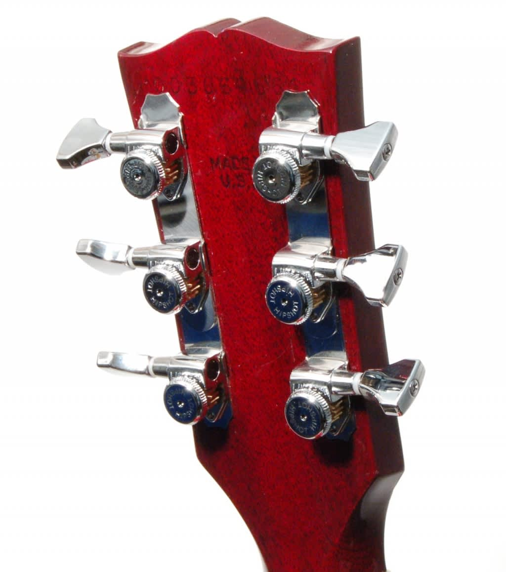 Chapman Guitar Locking Tuners : hipshot chrome 3 3 griplock open gear locking guitar machines reverb ~ Hamham.info Haus und Dekorationen
