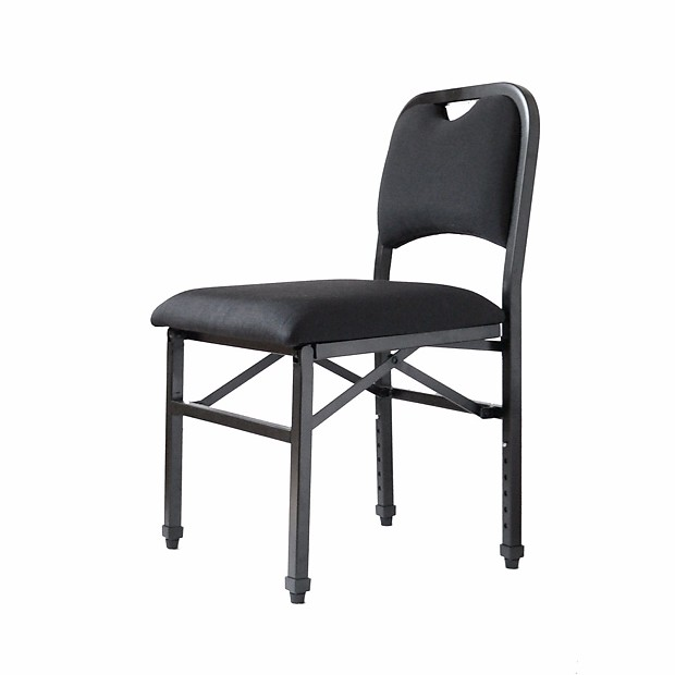 Awesome Folding Adjustable Height Musicians Chair Guitar Stool Drum Throne Ocoug Best Dining Table And Chair Ideas Images Ocougorg