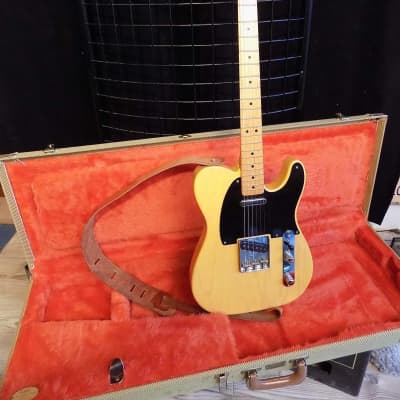 Fender  Telecaster    '52 Reissue   from 2000 for sale