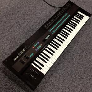 Yamaha DX7 Digital FM Synthesizer