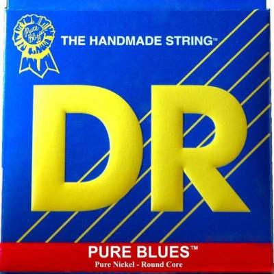 DR Pure Blues (9-46)