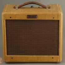 Fender Champ 5F1 1958 Tweed image