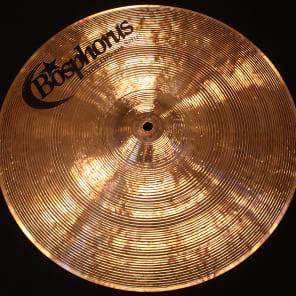 "Bosphorus 16"" New Orleans Series Crash Cymbal"