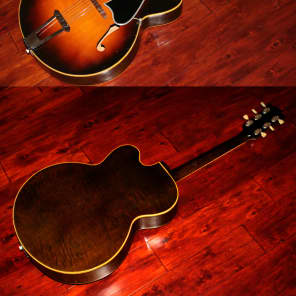 1954 Gibson L-7 C  (#GAT0374) for sale