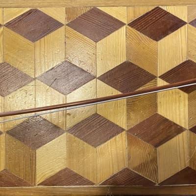 Pernambuco Wood 4/4 Violin Bow