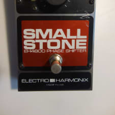Electro-Harmonix Small Stone EH4800 V3