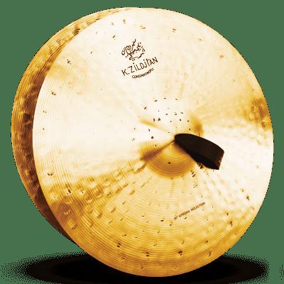 "Zildjian 20"" K Constantinople Special Selection Medium Heavy Cymbals (Pair)"