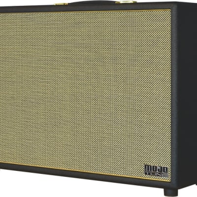 Mojotone  2X12 Lite Weight Ext. Cabinet for sale