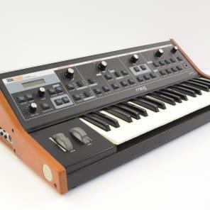 Moog Little Phatty Tribute Edition