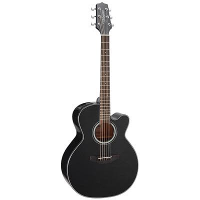 Takamine GN30CE Mahogany NEX Black Electro Acoustic Guitar for sale