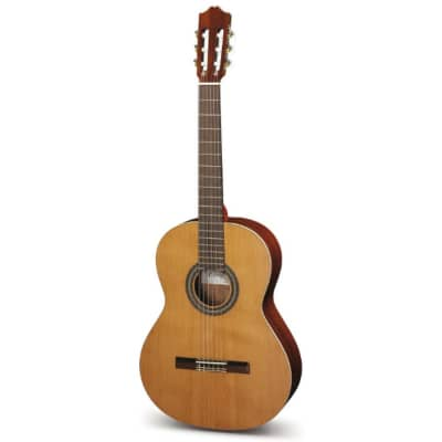 Cuenca 10 classical guitar, natural for sale