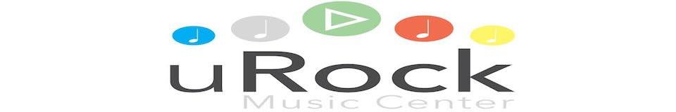U Rock Music Center