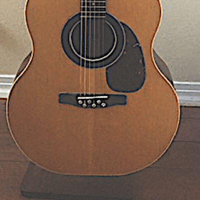 NBN R1 1970 Spruce /Rosewood Acoustic guitar for sale