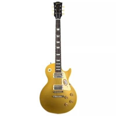 Gibson Murphy Aged Custom Shop '57 Les Paul Goldtop Historic Reissue