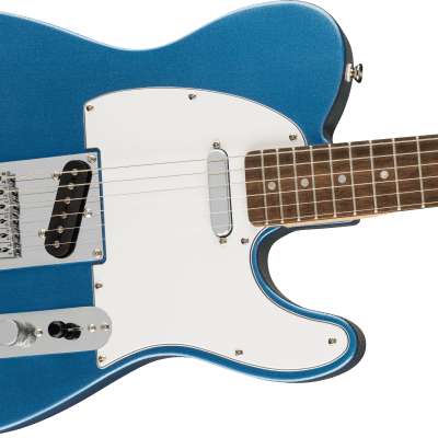 Squier Affinity Series Telecaster  0378200502 Lake Placid Blue for sale