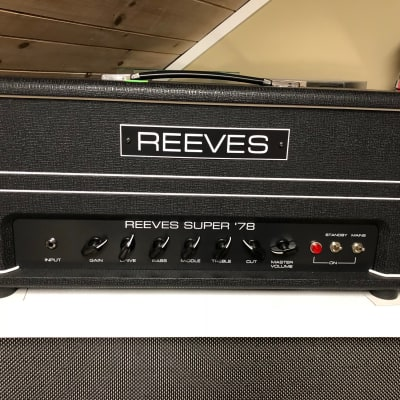 Reeves Super 78 100W Version for sale