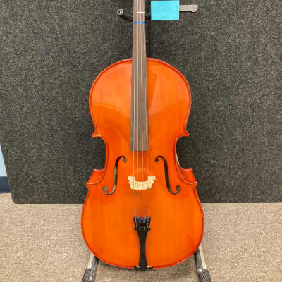 Yamaha VC3 3/4 Size Student Cello (REF #10123) for sale