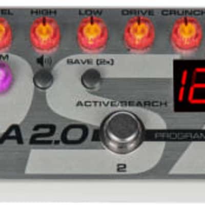 Tech 21 PSA-1.1 Sansamp Rackmount Amp Simulator