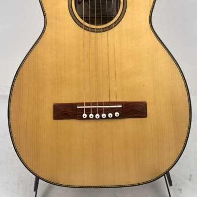Superior Parlor Guitar 2019 for sale