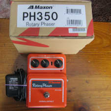 Maxon PH-350 Rotary Phaser
