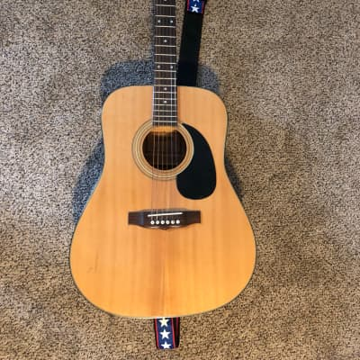 Tanara SD-18 Natural for sale