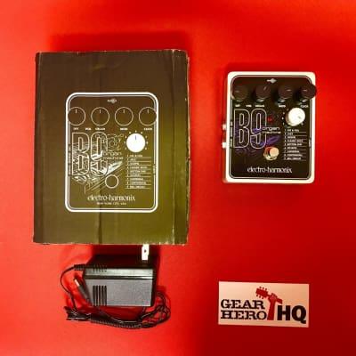 [USED] Electro-Harmonix B9 Organ Machine