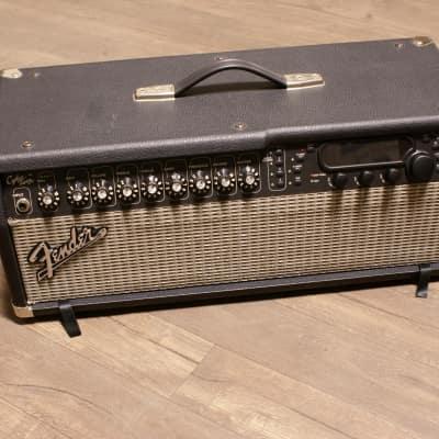 Fender PR 393 Cyber Twin Black