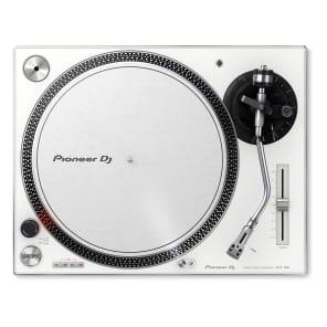 Pioneer PLX-500-W Direct Drive DJ Turntable