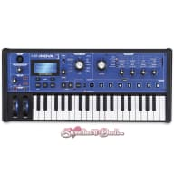 Novation MiniNova 37 Mini Key Compact Synthesizer
