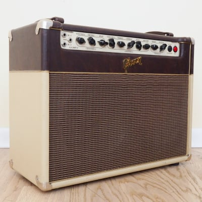Gibson GA20RVT Prototype 1x12 Tube Amp, USA-made Andy Marshall THD for sale