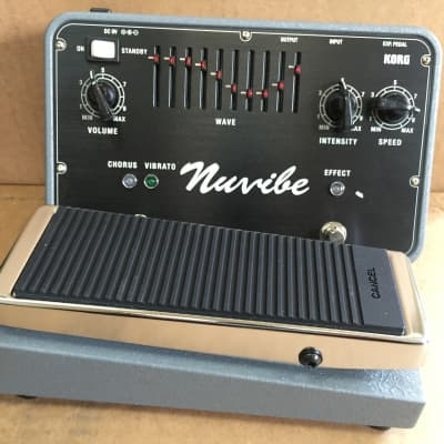 Korg  Nuvibe for sale