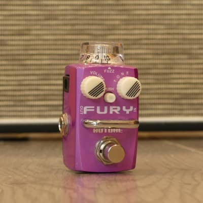 Hotone Fury Fuzz for sale