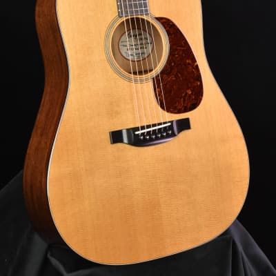 Bourgeois D- Championship Dreadnought  Torrefied Sitka Spruce and Animal Protein Glue for sale