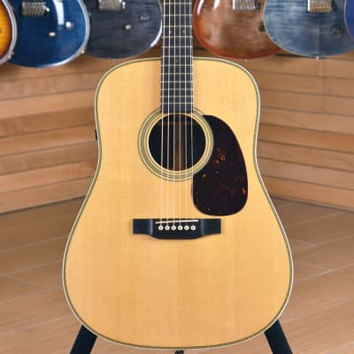 Martin HD-28E Retro 2016 for sale