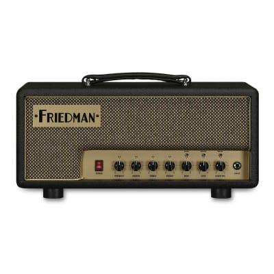Friedman Runt 20 2-Channel 20-Watt Guitar Amp Head