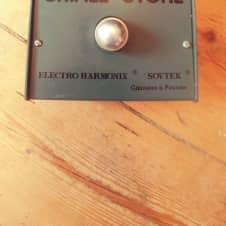 Electro Harmonix Sovtek Small Stone Phaser 90s Green