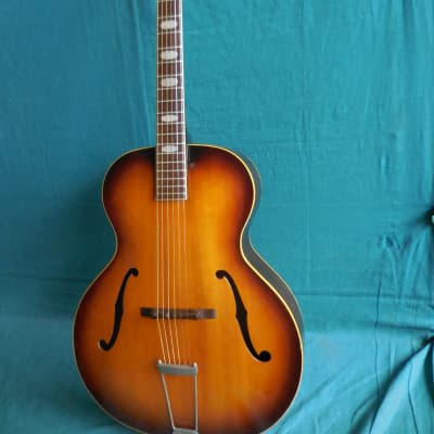 gibson made epiphone  zenith 1957 minty clean for sale