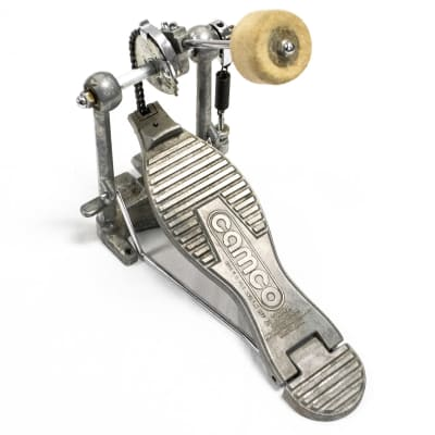 Camco by Tama HP35 / 6735 Chain-Drive Bass Drum Pedal 1981 - 2001