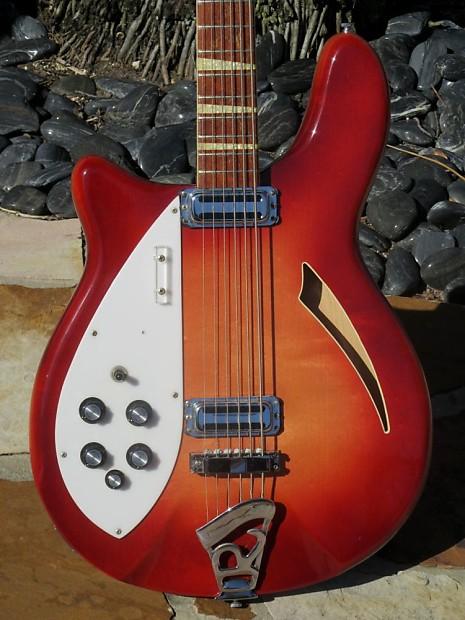 1968 rickenbacker 4005 6 6 string bass left handed reverb. Black Bedroom Furniture Sets. Home Design Ideas