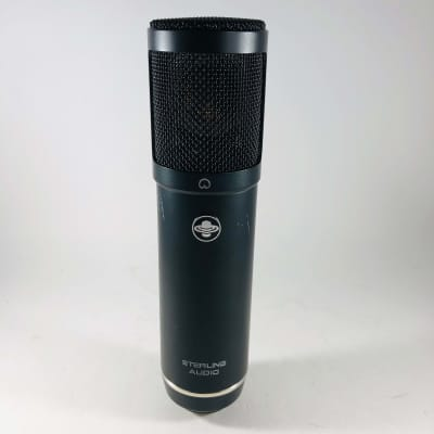 Sterling Audio ST51 Cardioid Condenser Microphone *Sustainably Shipped*