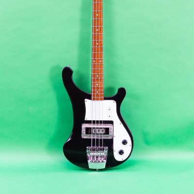 Rickenbacker 4000 Bass 1973 Jetglo for sale