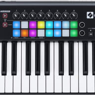 Novation LaunchKey 25 MkII KeyBoard Controller. Ships FREE lower 48 states!