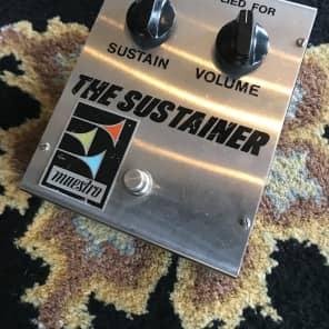 Maestro SS-1 The Sustainer